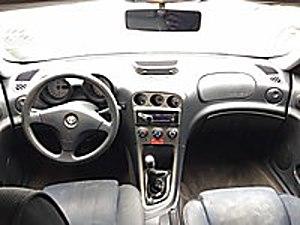 GEZEGENDEN DEGIŞENSIZ ALFA ROMEO 156 YARI PESIN VADE TAKAS OLUR Alfa Romeo 156 1.6 TS