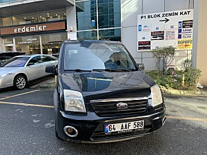 ERDEMLER DEN 2012 FORD TOURNEO CONNECT 1.8 TDCİ DELUXE