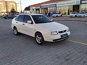 1999 SEAT CORDOBA 1.6 SXE   ABS  KİLAMA  ÇİFT ARİBAG  FULL
