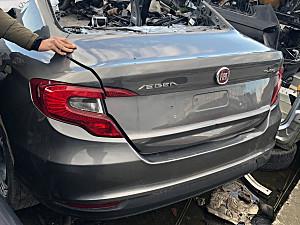 Fiat Egea Tavan arka ve diğer bütün parçalar hatasız orjinal çıkma