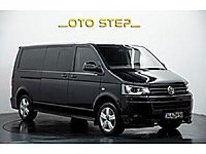 OTO STEPDEN 2015 SANRUFF LED 180 HP HİGLİNE DONANIM CARAVELLA Volkswagen Caravelle 2.0 TDI Comfortline