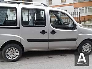 Fiat Doblo Cargo 1.9 Multijet Actual Maxi AB