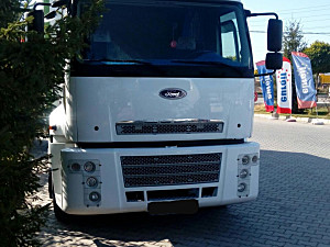 2015 model ford cargo 2532 midilli
