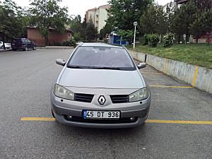 2004 Renault Megan 2 Sahibinden