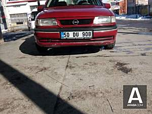 SAHIBINDEN 1993 MODEL OPEL VECTRA 2.0 GL