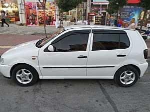 1999 MODEL VW POLO 1.6 DEĞİŞENSİZ ORİJİNAL   DOST IŞI