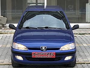 1998 MODEL PEUGEOUT 106 XR