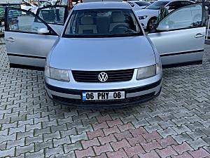 SAHİBİNDEN2000 MODEL PASSAT TDI
