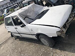 Fiat Uno Tavan arka ve diğer bütün parçalar hatasız orjinal çıkma