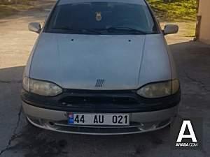 Orjinal Fiat Siena 1.6 HL