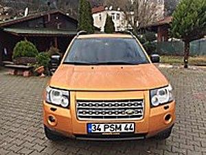 2008 MODEL FREELANDER 2.2 TD4 Land Rover Freelander II 2.2 TD4 HSE
