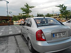 2009 MODEL HYUNDAI ACCENT ERA 1 4 LPG LI SAHIBINDEN