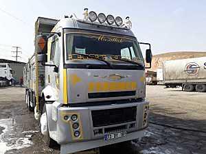 Ford - Otosan Cargo