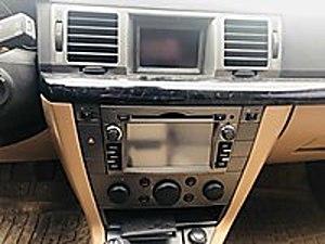 DOĞAN OTOMOTİV DEN SİGNUM 2.0 TURBO DEĞİŞENSİZ Opel Signum 2.0 T Elegance
