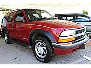 2000 MODEL 150.000 KM DE GÜMRÜK ÇIKIŞLI BLAZER Chevrolet Blazer 4.3
