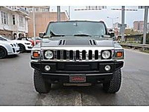 ŞAMNU  DAN 2003 HUMMER H2 Hummer H Serisi H2