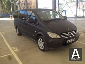 Mercedes - Benz Vito 111 CDI