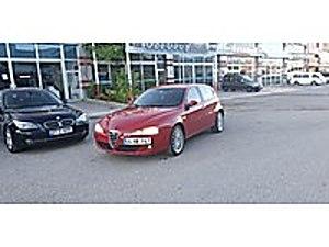 bu fiyata yok Alfa Romeo 147 1.6 TS Progression