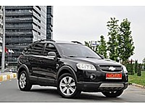 2011 CHEVROLET CAPTİVA 7 KİŞİLİK 2.0 LT HİGH FULL FULL BAKIMLI CHEVROLET CAPTIVA 2.0 D LT HIGH