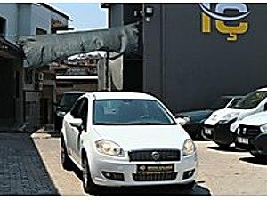 9.500 TL PEŞİNAT 2014 FIAT LINEA 1.3 MJET ACTIVE PLUS  3 ADET  Fiat Linea 1.3 Multijet Active Plus
