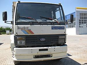 MALATYA SAĞDIÇLAR OTOMOTİV BMC BAYİİ 1998 MODEL 2520