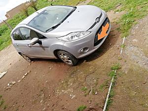 2012 ford fiesta 1.4 titanyum