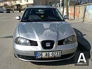 Acil Satılık Seat Ibiza 27.500 Son.