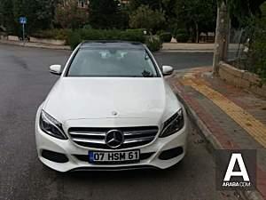 Mercedes - Benz C 200 D