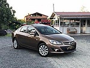LİDER-AUTO 2017 OPEL ASTRA 1.6 CDTİ OTOMATİK BOYASIZ SUNROOF Opel Astra 1.6 CDTI Elite