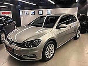 2019   APP CONNEC 8 İnç EKRAN IŞIK PAKAETİ TUNGSTEN GRİ  18 Volkswagen Golf 1.6 TDi BlueMotion Comfortline