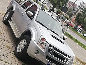 2010 MODEL 4X4 LS FULL PAKET HATASIZ D-MAX