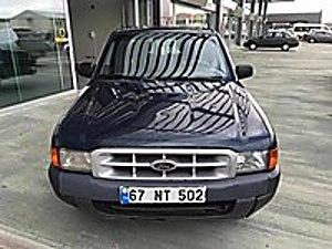 İSKİTLERDEN 2002 RANGER 4x2 WORD VE BONUSA TAKSİT Ford Trucks Ranger XL