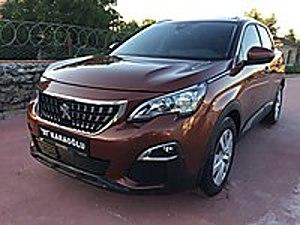KARAOGLU RENT A CAR DAN PEUGEOT 3008 SİZLERLE Peugeot 3008