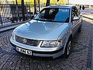 1998    EN DOLUSU    BU ARAC ATEŞ EDİYOR   OTOMATİK VİTESSSSSSSS Volkswagen Passat 1.8 T Comfortline