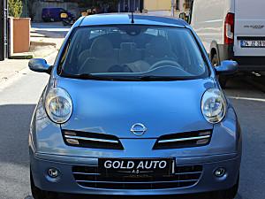 GOLD AUTO A.Ş - 2005 MODEL ATLAS MAVİ 117BİN KM TEKNA FULL FULL OTOMATİK