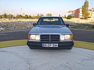 1986 230E OTOMATIK LPG LI