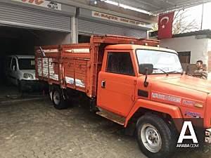 Kamyon   Kamyonet Dodge AS250