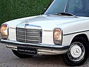 MAZDA OZAN DAN EMSALSİZ 1971 MERCEDES-BENZ 220 Mercedes - Benz 220 220