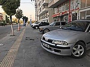 BADEM OTOMOTİV DEN 2001 TEMİZ MİTSUBİSHİ CARİSMA FULL Mitsubishi Carisma 1.8 GDI Elegance