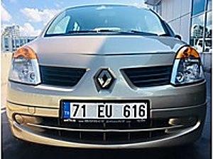 TAKAS OLUR-2006 RENAULT MODÜS 1.4 BENZİN-LPG-MANUEL-İLK ELDEN Renault Modus 1.4 Authentique