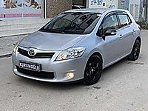 2010 Model Yeni Kasa Toyota Auris 1.4D-4D Comfort Extra Tertemiz Toyota Auris 1.4 D-4D Comfort Extra
