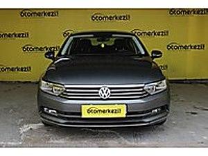 2016 MODEL DIZEL OTOMATIK PASSAT-COMFORTLINE-TAKAS DESTEGI   Volkswagen Passat 1.6 TDi BlueMotion Comfortline