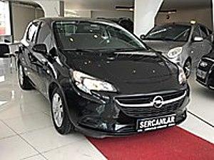 TAMAMINA KREDİLİ FARKLI RENKLERDE OTOMATİK VİTES OPEL CORSALAR Opel Corsa 1.4 Design
