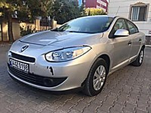Sinan otomotiv Renault Fluence 1.5 dCi Business