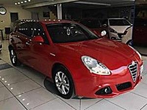 HALİM OTOMOTİV...2013 ALFA ROMEO 1.4TB PROGRESSİON PLUS BOYASIZ Alfa Romeo Giulietta 1.4 TB Progression Plus