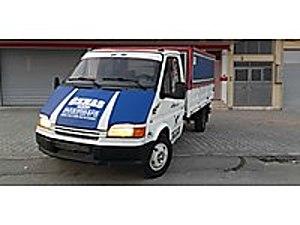 ACIL ORIJINAL Ford Trucks Transit 190 P