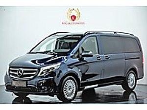 KOÇAK OTOMOTİV 2019 SIFIR Mercedes Vito 2.0 119 CDI Select Plus Mercedes - Benz Vito Tourer Select 119 CDI Select Plus
