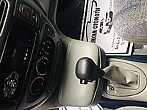 İLKELDEN   AİLE ARACI 2000 SCANİK RENO OTOMATİK VİTES SANDROFFFF Renault Scenic 1.6 RXT
