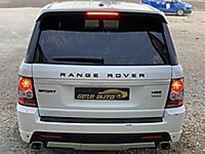 GEZE AUTODAN HATASIZ TAM ÖTV Land Rover Range Rover Sport 3.0 SDV6 Premium HSE
