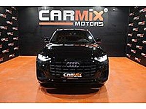 CARMIX MOTORS 2019 AUDI Q8 50 TDI S LINE FULL FULL Audi Q8 50 TDI Q8 50 TDI